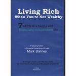 Living Rich CD