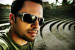 """Actor Manny Perez in República Eyewear"""""""