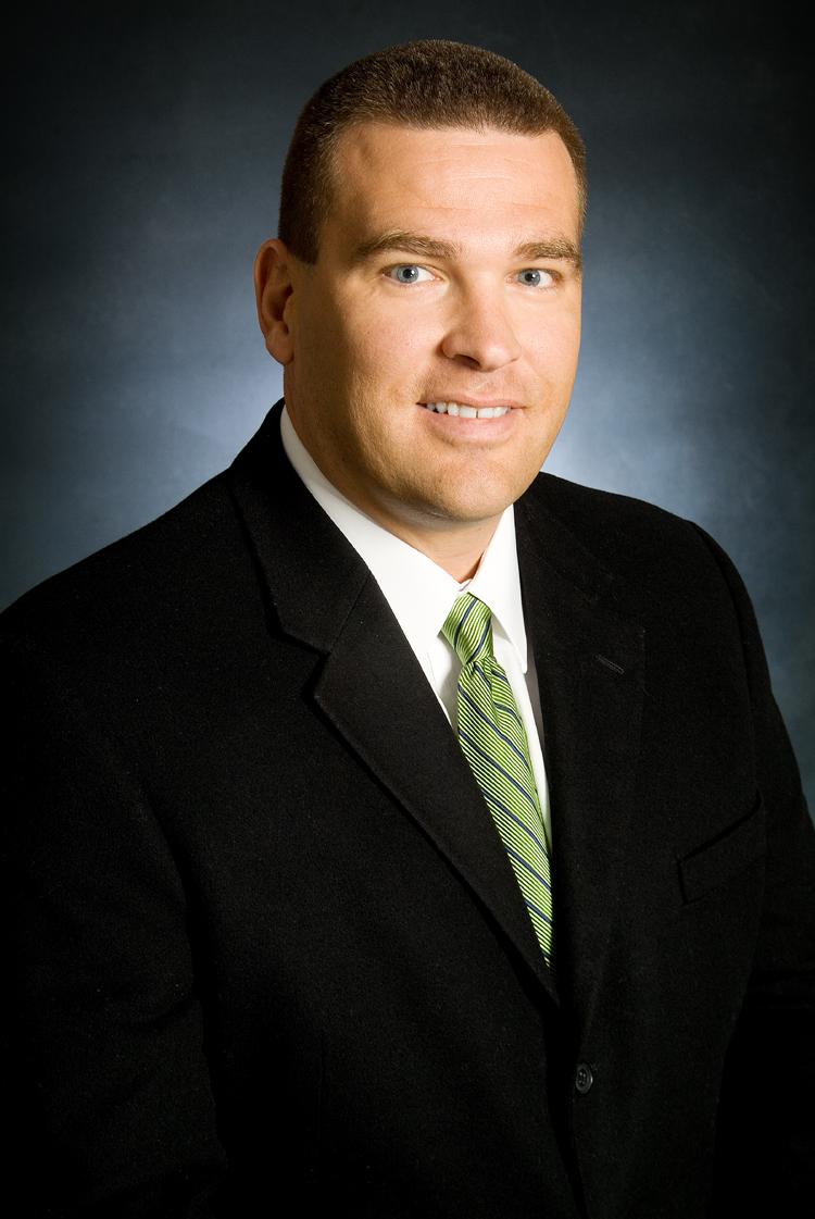 Michael Castner