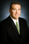 Michael Castner, Vice President of Sales for Benco Dental.