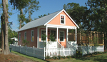 Katrina Cottage at Cottage Square