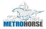 MetroHorse Logo