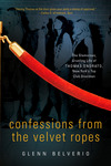 Cover image of Confessions from the Velvet Ropes