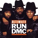 RUN-DMC with Jam Master Jay