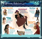 Prom Advice