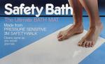 Safety Bath Mats