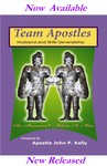 Team Apostles, Husband and Wife Generalship