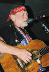 Willie Nelson, American Country Music Legend