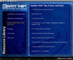 "The ""Identity Theft"" Resource Library"