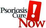 Psoriasis Cure Now logo