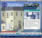 ASHI Virtual Home Inspection Tool