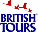 British Tours Ltd logo