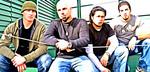 JAK PARIS and Band
