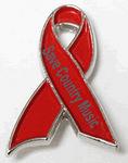 Save Country Music Ribbon