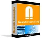 Mike Dillard's Revolutionary Magnetic Sponsoring System