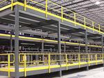 Custom Mezzanine Systems