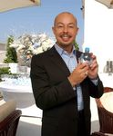 Michael O'Connor Style & Jewelry Expert, QVC Personality and V.P. of Platinum Guild