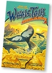 Whale Tails Tortilla Chip a Delicious Organic Tortilla Chip that is Better for Dipping by Natural Design