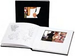 Instant Photo Guest Book for Digital Prints