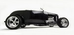 B2 Design Group introduces the  ALL STEEL 1932 FORD ROADSTER SHOWCAR