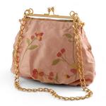 Cherry Blossom purse