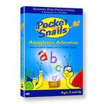 Pocket Snails® Aquaphonic Adventure