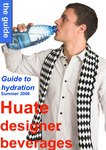 AquaBar Guide To Hydration