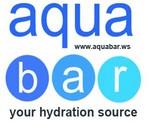 AquaBar Logo