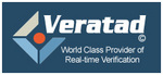 Veratad Real-time Age and ID Verification Service