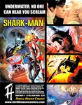 """Shark Man"""