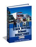 Truck Driving School Directory