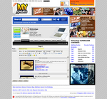 Editing the Nintendogs game guide on MyCheats.com