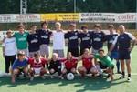 EduKick Italy Master Soccer Boarding School
