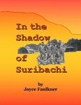Cover Art for In the Shadow of Suribachi