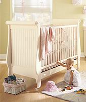 Charming KooKoo Bear Kids Stanley Young America CribKooKoo Bear Kids To Offer Stanley  Furniture Baby Crib ...