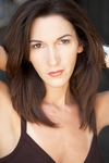 Jennifer Sciole Theatrical Headshot