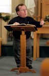 Evangelist James Croft