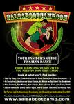 SalsaBootCamp, Promotional Brochure