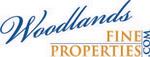 Woodlands Fine Properties Logo