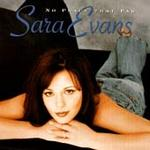 Beautiful Sara Evans