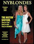 NYBLONDES Magazine