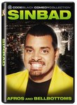 Sinbad's New DVD, Afros and Bellbottoms