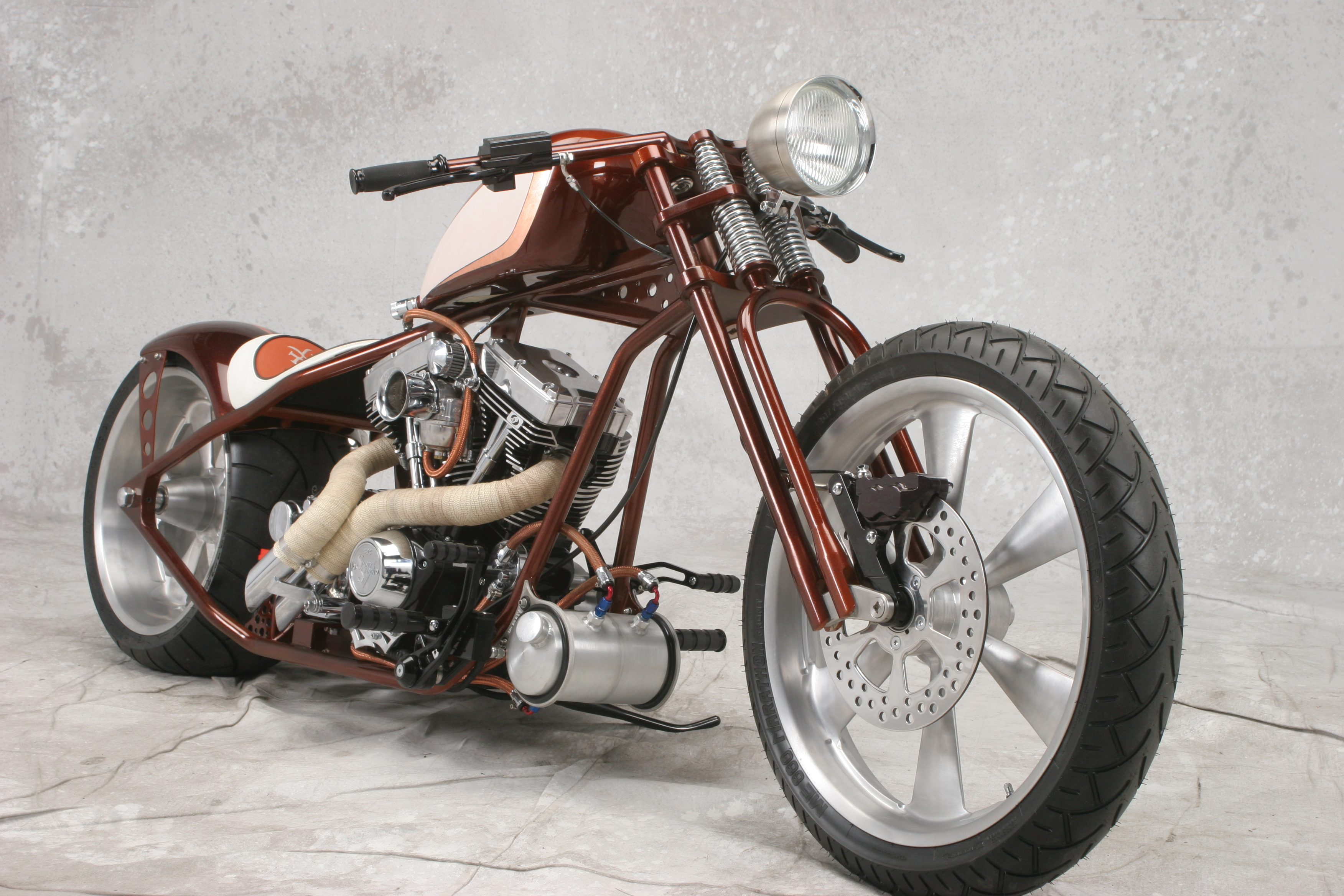 exotic motorcycles lucille customs cars fast amd guilty speed 2006 choppers announces participation boats stunning festival sturgis prweb