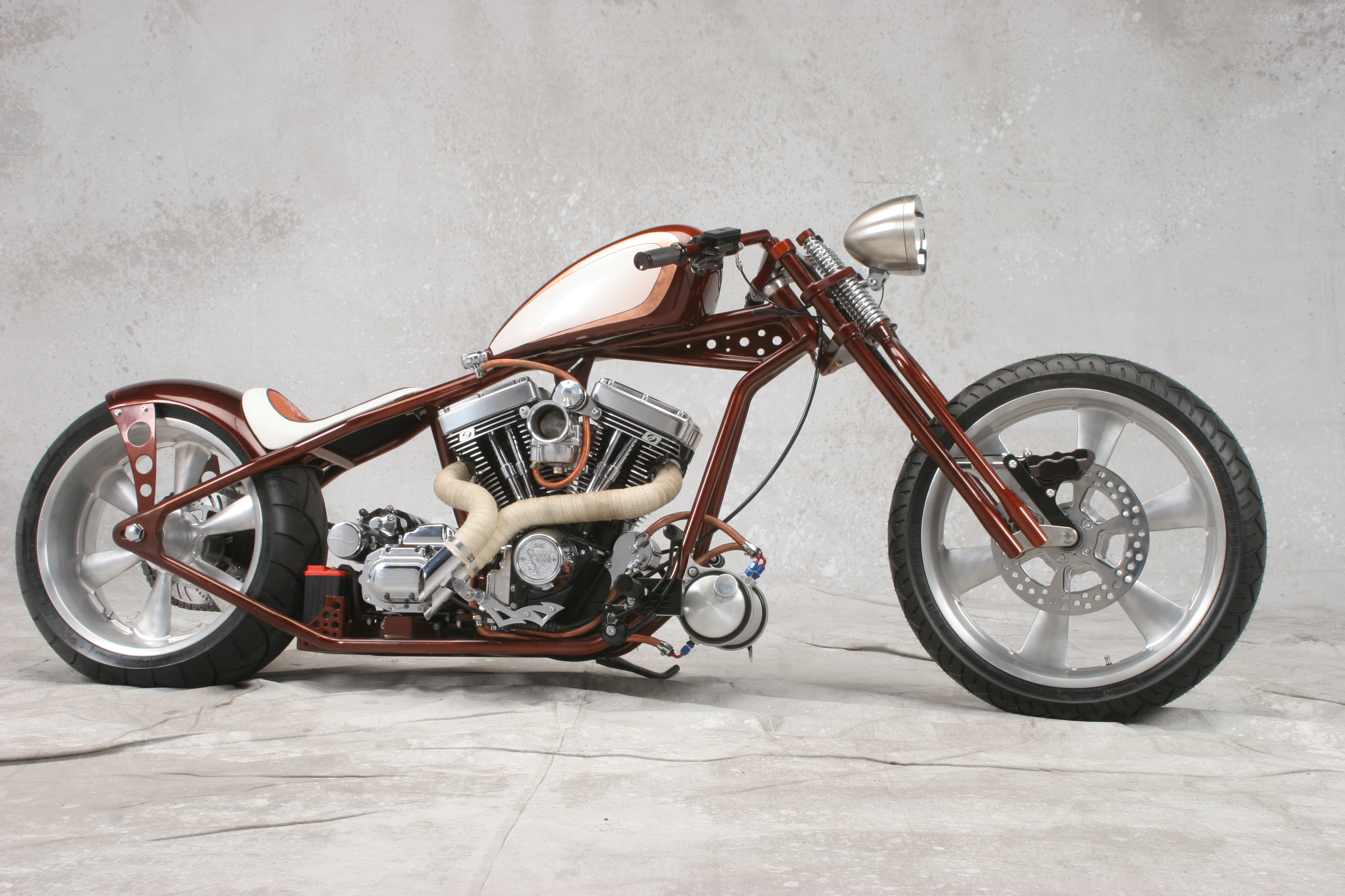 exotic cars customs motorcycles fast boats lucille guilty speed chopper choppers 2006 announces participation stunning festival amd sturgis prweb