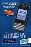 Red Robin VIP