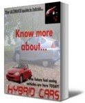 The hybrid car guide
