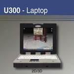 Kutta UGCS Rugged Laptop