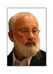 Kabbalist Michael Laitman, PhD