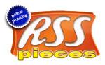 RSS Pieces