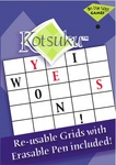 Kotsuku(tm) from On The Spot Games $9.99 MSRP